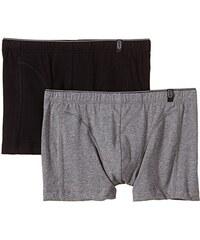 Schiesser Herren Retroshorts Shorts (2er Multipack)
