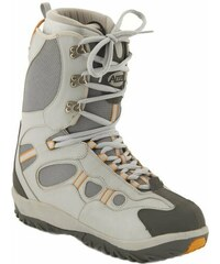 Pánské boty na snowboard Arrow Freestyle grey 46