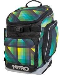 Nitro Schulrucksack, »Bandit - Geo Green«