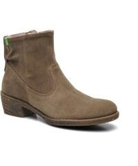 El Naturalista - Quera NC50 - Stiefeletten & Boots für Damen / beige