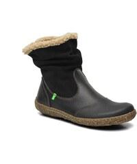 El Naturalista - Nido Ella N758 - Stiefeletten & Boots für Damen / schwarz