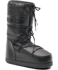 Love boot par Love Moschino