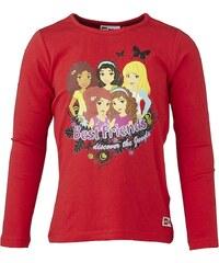 "LEGO Wear Langarm T-Shirt LEGO® Friends Theodora ""Best Friends discover th"
