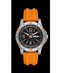 Traser P 6602 Extreme Sport oranžová