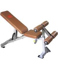Trainingsbank, mehrfach verstellbar, »STR1200«, Strength by U.N.O. Fitness