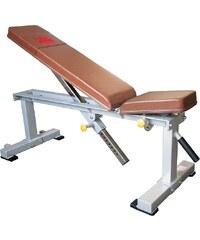 Flachbank, verstellbar, »STR1000«, Strength by U.N.O. Fitness