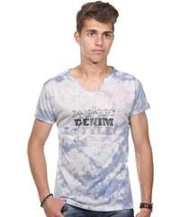 JENERIC T-Shirt V-Ausschnitt regular fit
