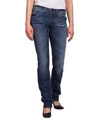 """Timezone Damen Jeans Normaler Bund 16-5370 TahilaTZ """"3106 waterline wash"""""""