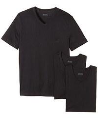 BOSS Hugo Boss BOSS Hugo Herren T-Shirt Shirt SS VN 3P BM 10111875 01, 3er Pack