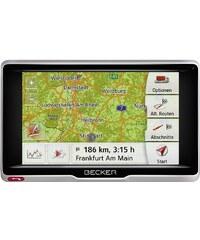 Becker Navigationsgerät »professional.6 LMU«