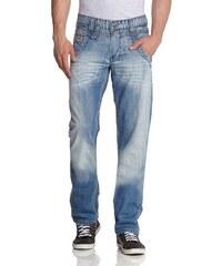 Timezone Herren Straight Leg Jeans LewinTZ