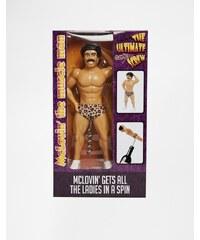 50Fifty - Muscle Man McLovin - Korkenzieher - Mehrfarbig