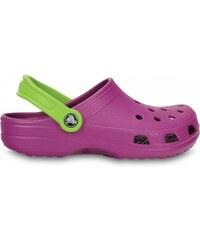 Crocs Classic Viola/Volt Green