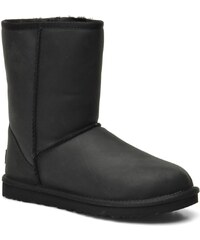Classic Short Leather par Ugg Australia