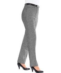 Classic Hose in winterlich-wärmender Qualität