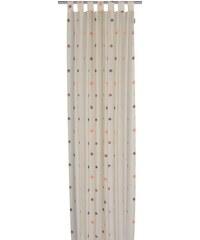 Vorhang, Tom Tailor, »Blossom« (1 Stück)