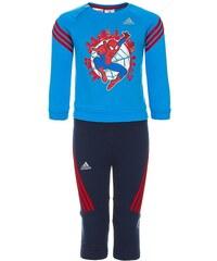 adidas Performance Set: Spiderman Crew Trainingsanzug Kinder