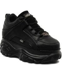 Buffalo - Texas Oil - Sneaker für Damen / schwarz
