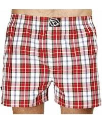 Pánské trenky Funstorm Boxer shorts white M