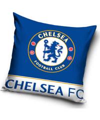Polštářek Chelsea FC Blue