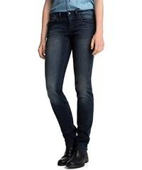 edc by ESPRIT Damen Slim Jeans Five
