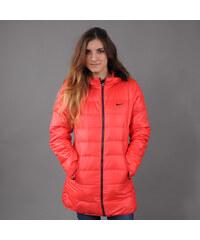 Nike Alliance TD Jacket-550 červená