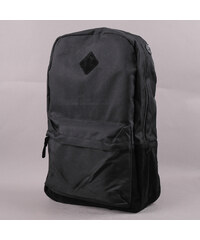 Urban Classics Backpack Leather Imitation černý