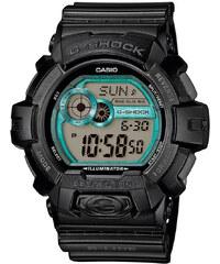 Casio G-Shock GLS 8900-1ER černé