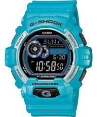 Casio G-Shock GLS 8900-2 tyrkysové