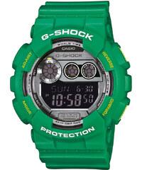 Casio G-Shock GD 120TS-3ER zelené
