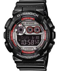 Casio G-Shock GD 120TS-1ER černé