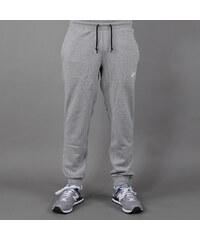 Nike AW77 Cuff Pant melange šedé