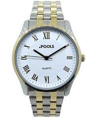"""Pools, Armbanduhr, """"3025"""""""