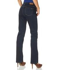 Arizona 5-Pocket-Jeans »Gerade-Form mit komfortabler Leibhöhe«