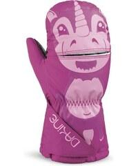 dětské snb rukavice DAKINE - Scrambler Mitt Unicorn (UCN)