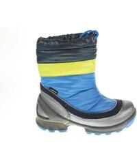 Ecco Biom Hike Infant 75350158606 modrá