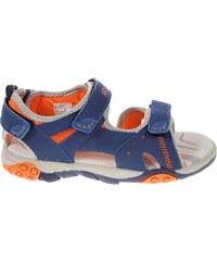 Rejnok Dovoz Rejnok blue / orange syntetic PQ5123716 blue