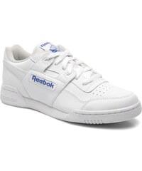 Reebok - Workout Plus - Sneaker für Herren / weiß