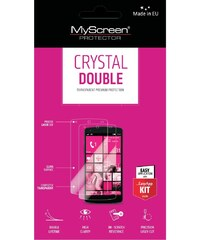 MyScreen | MyScreen PROTECTOR Crystal Double iPhone SE/5/5S/5C