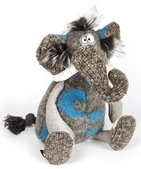 Plüschtier, »Beasts - Elefant, Pocken Paule«,21 cm, sigikid®