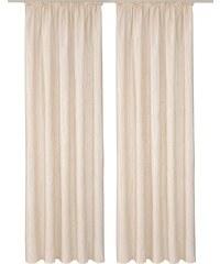 Vorhang, my home, »Campinas« (2 Stück)