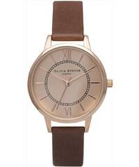 Topshop **Olivia Burton Wonderland Watch