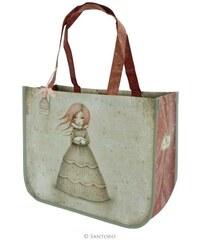 Santoro London - Nákupní taška - Mirabelle - Traveller's Rest