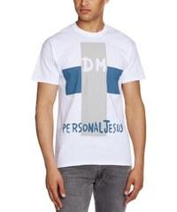 Live Nation Herren T-Shirt Depeche Mode - Personal Jesus