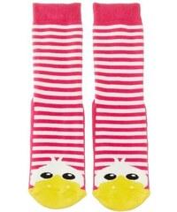 Country Kids Unisex - Baby Socken Slipper Dee