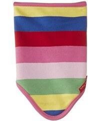 Toby Tiger Baby (Unisex Schal Organic Cotton Girly Multi Stripe Dribble Bib
