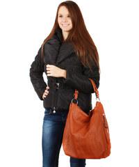 TopMode Krásná bunda s páskem