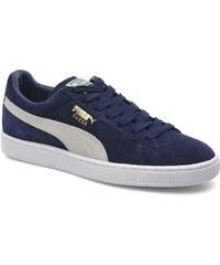 Puma - Suede Classic + - Sneaker für Herren / blau