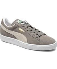 Puma - Suede Classic+ - Sneaker für Herren / grau