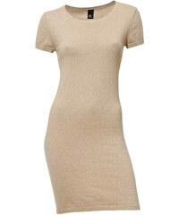 Pletené šaty pro plnoštíhlé HEINE